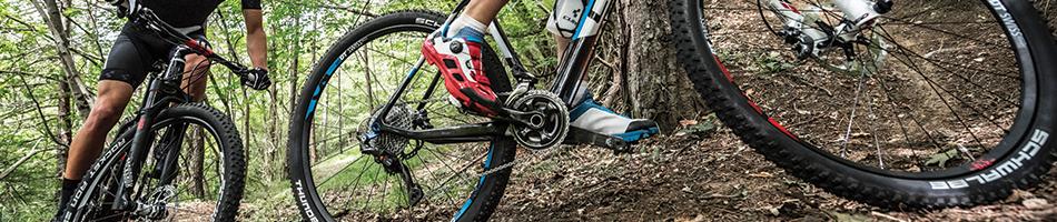 Cykler - Sort