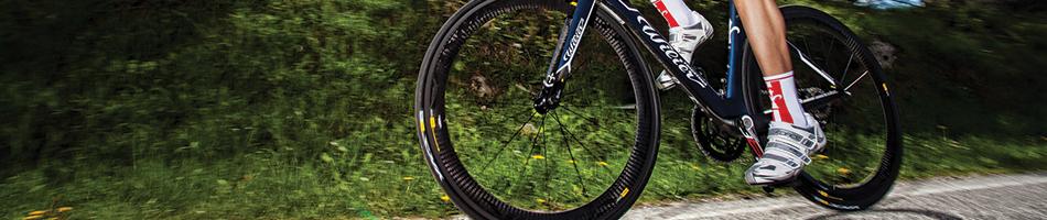 Cykelskærme