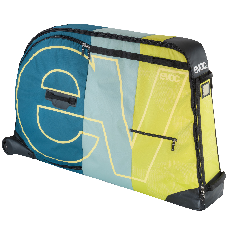 Evoc Bike Travel bag Cykelkuffert   bike_bags_component