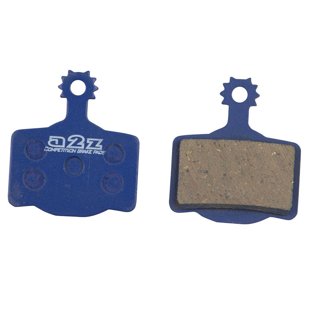 Bremseklodser, A2Z, 160 | Brake pads