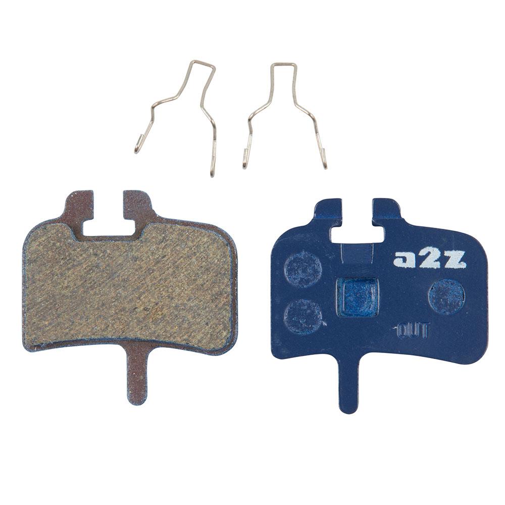 Bremseklodser, A2Z, 200 | Brake pads
