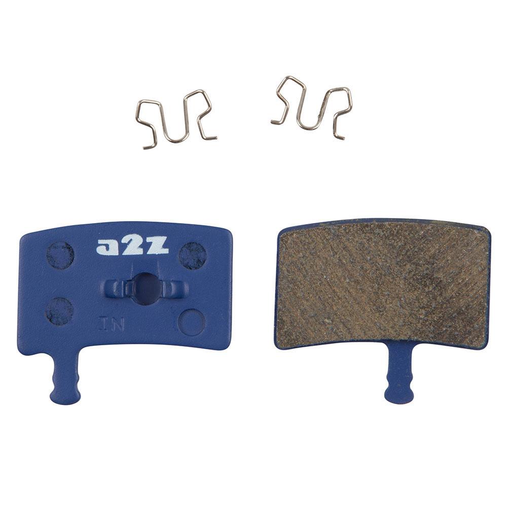 Bremseklodser, A2Z, 250 | Brake pads