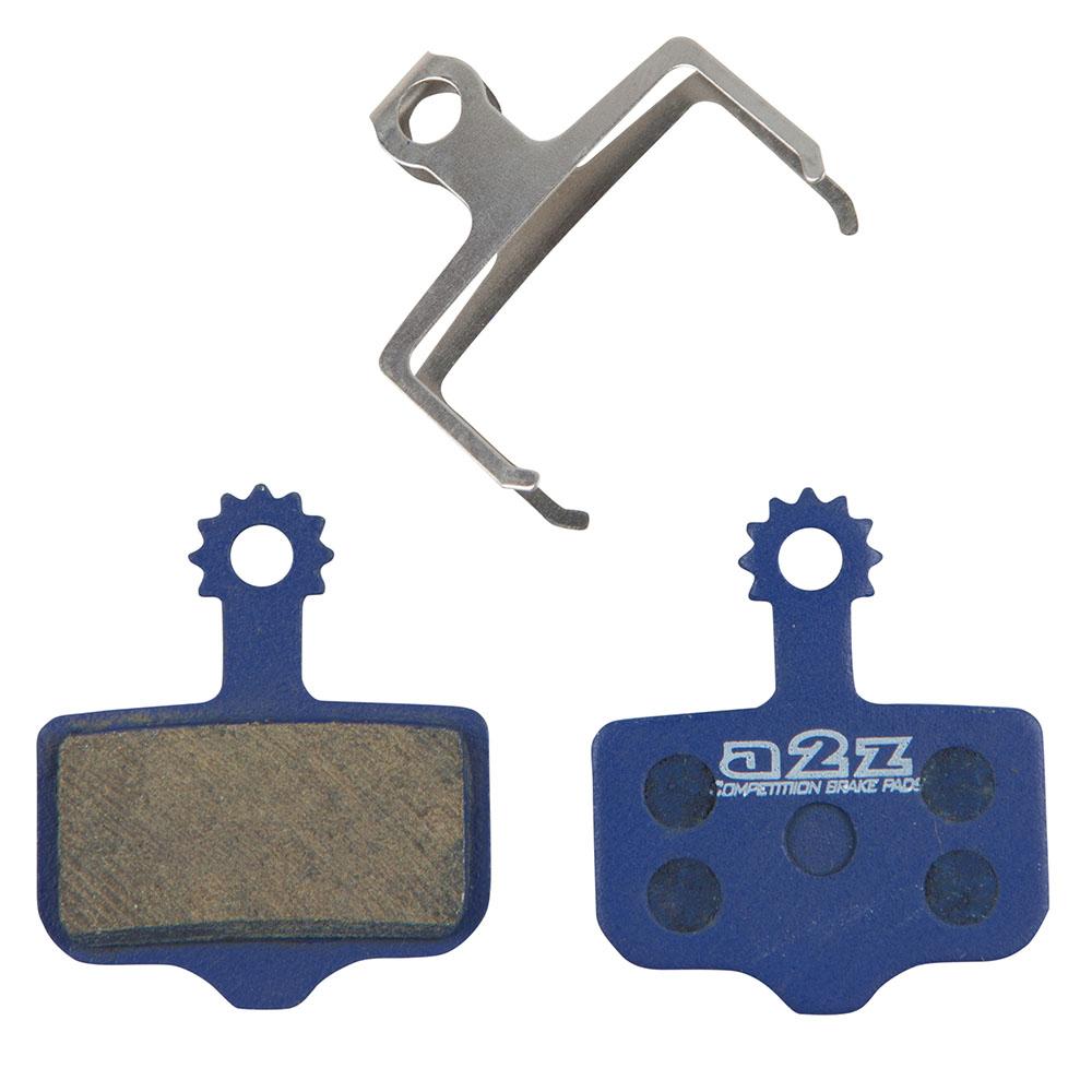 Bremseklodser, A2Z, 296 | Brake pads