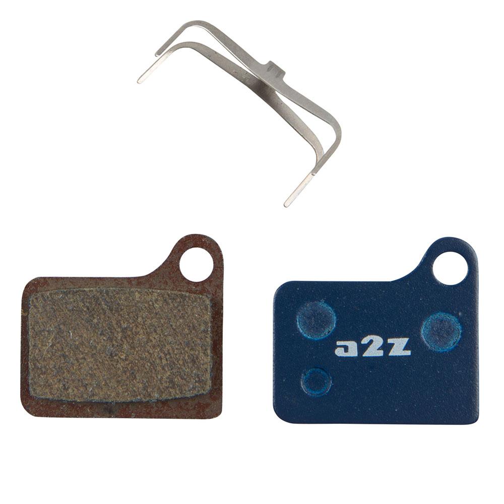 Bremseklodser, A2Z, 610 | Brake pads