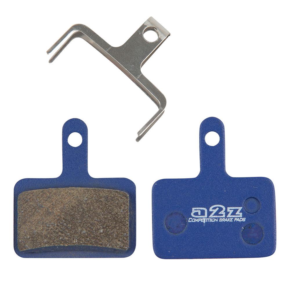 Bremseklodser, A2Z, 620 | Brake pads