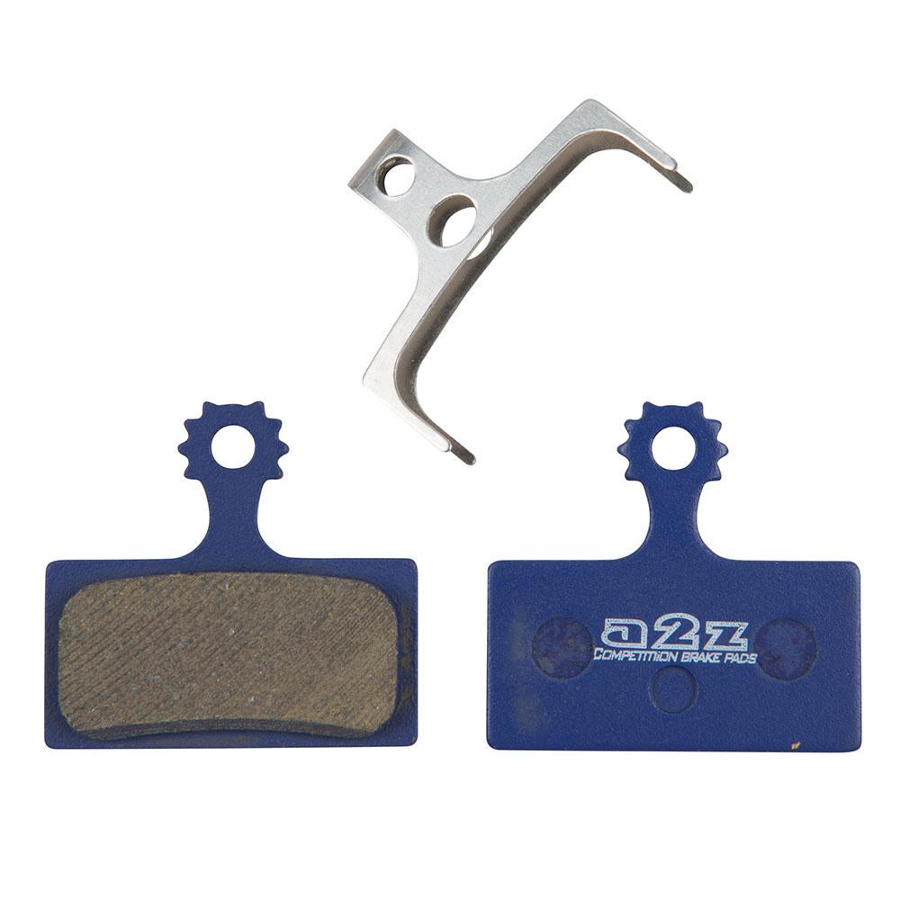 Bremseklodser, A2Z, 635 | Brake pads