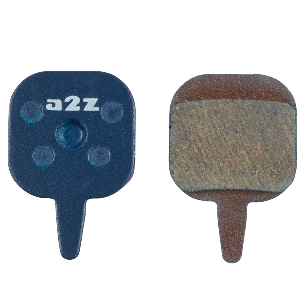 Bremseklodser, A2Z, 700 | Brake pads