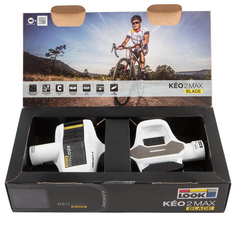 Look Keo 2 max | cykelpedal