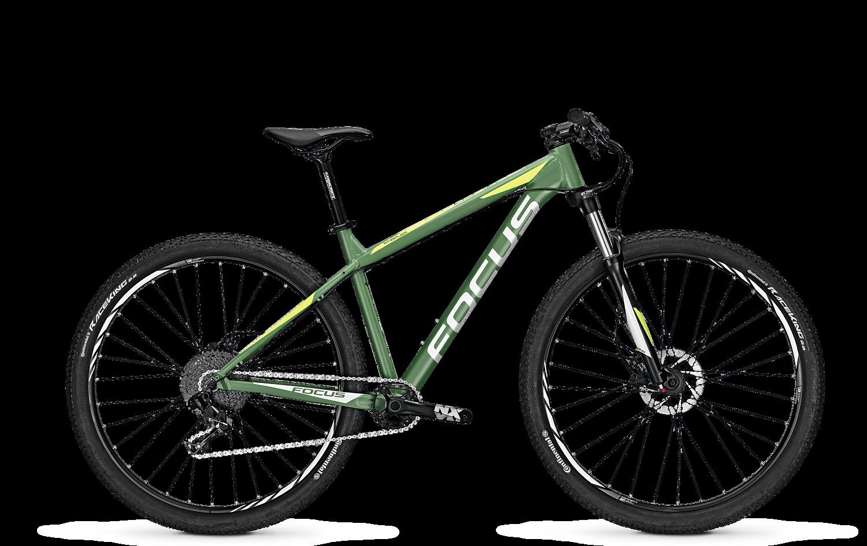 FOCUS WHISTLER SL 29 | Mountainbikes