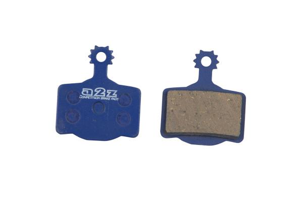 Bremseklodser, A2Z, 160