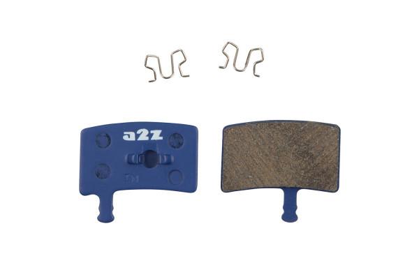 Bremseklodser, A2Z, 250