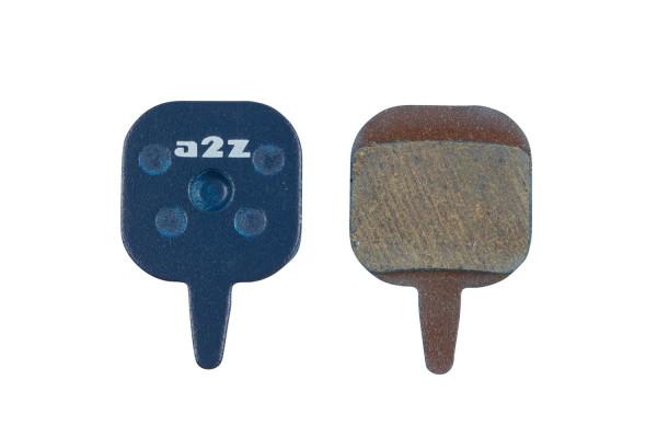 Bremseklodser, A2Z, 700