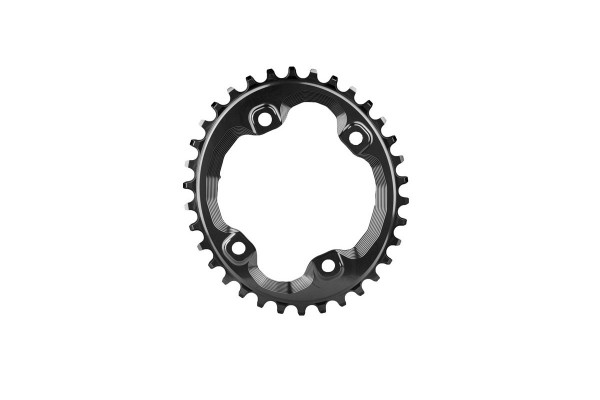 Absolut Black, Oval XT M8000 36t