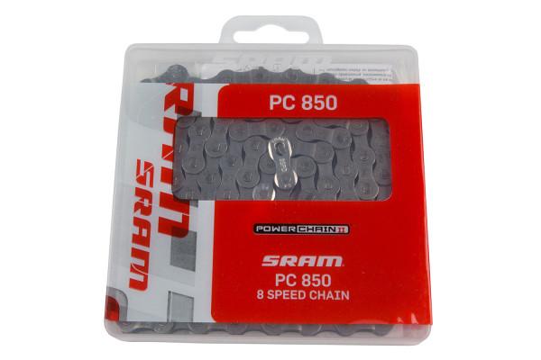 SRAM PC850, 8 speed