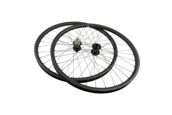 Verners hjul