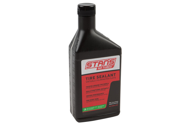 Stans, tubeless lille