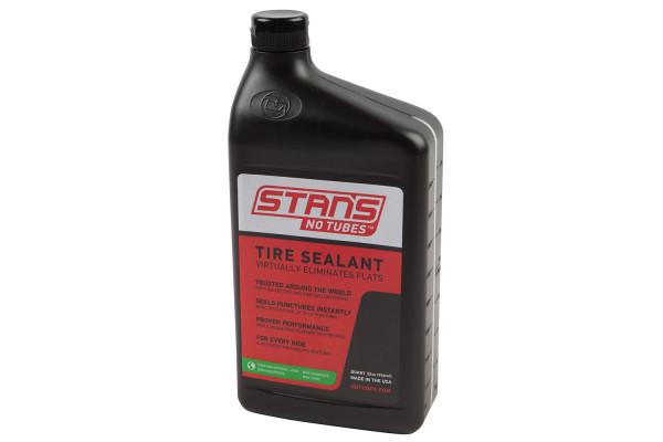 Stans, tubeless stor