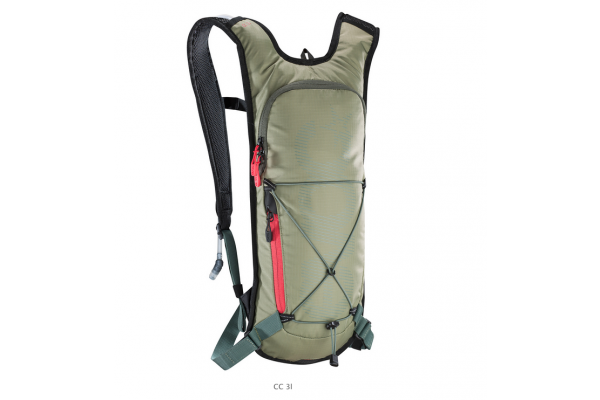 EVOC CC 3l hydration backpack