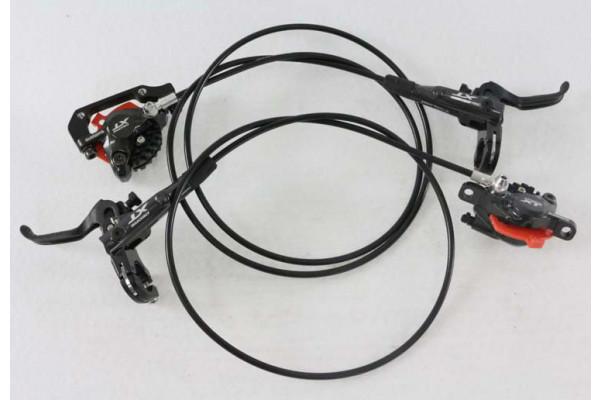 Shimano xt.m8000 BR/BL-M8000 Bremsesæt, Shimano