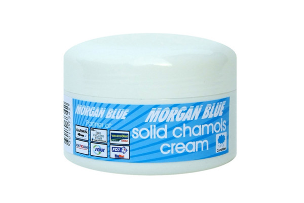 Morgan Blue Soft Chamols Cream 200ml