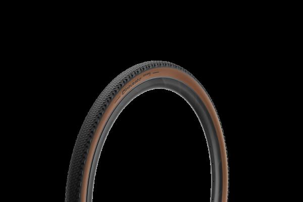 Pirelli graveldæk, Cinturato Gravel, hard Classic 622x45