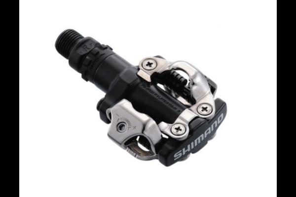 Shimano SPD pedaler, PD M520
