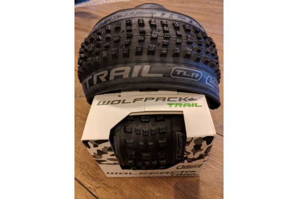 """Wolfpack trail mtb dæk, 29 x 2,25"""""""