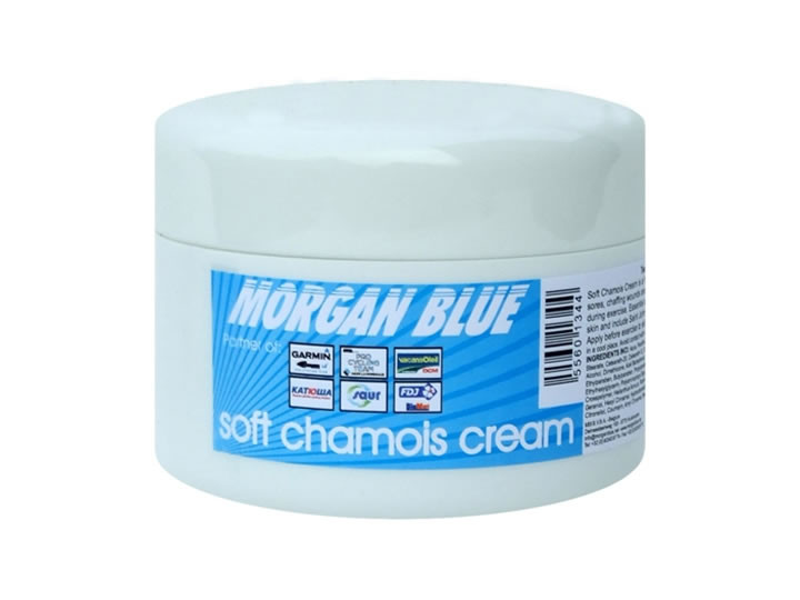 Morgan Blue - Soft Chamois Cream | Personlig pleje