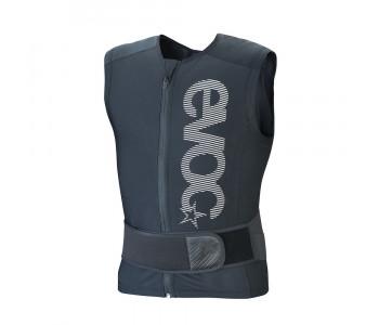 EVOC Protector Vest, rygskjold, voksen herre