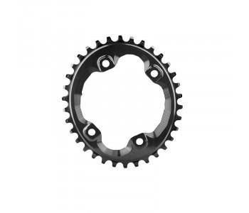 Absolut Black, Oval XT M8000 34t