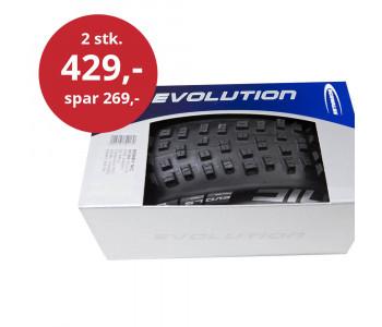 Schwalbe Nobby Nic Evolution LiteSkin MTB dæk 26x2.25