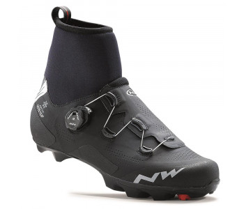 Northwave RAPTOR ARCTIC BLACK GTX