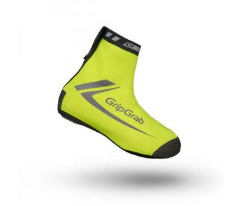GripGrab RaceThermo skoovertræk, gul