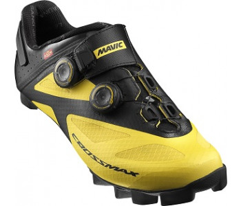 Mavic Shoe Crossmax SL Ulti Yellow