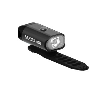 Lezyne MINI DRIVE 400XL