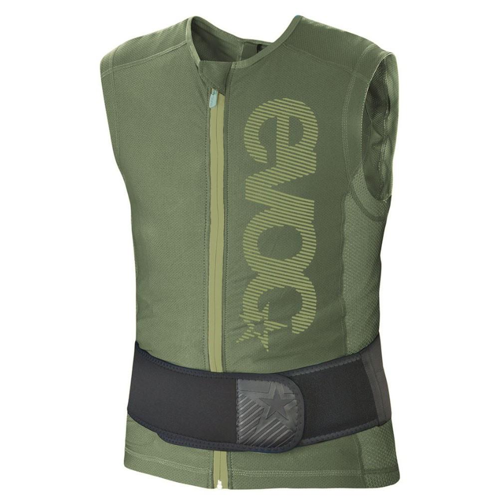 the latest 15b1c bf3ae EVOC Protector Vest Lite, rygskjold med justerbar ryg, voksen mænd