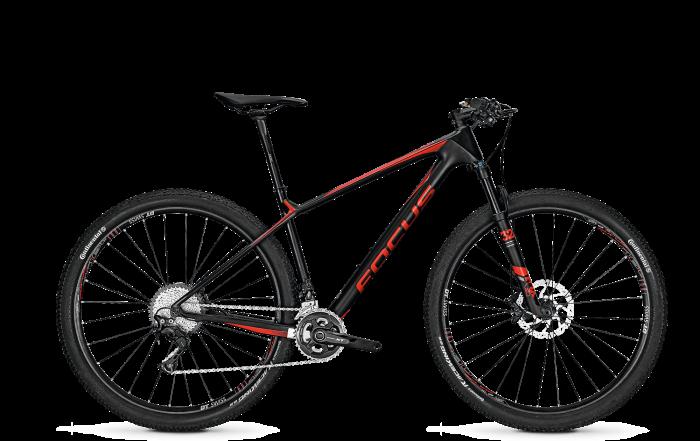 FOCUS Raven Max Pro 2018 | Mountainbikes