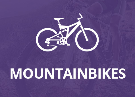 Moutainbikes