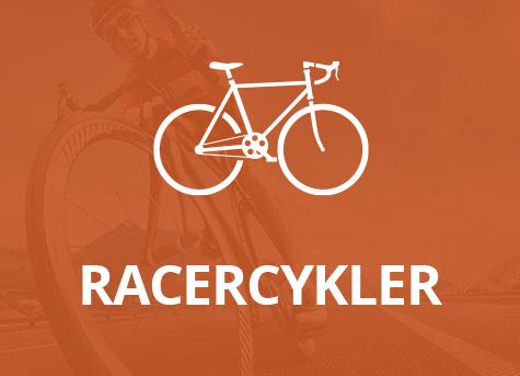 Racercykler